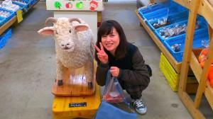 IMAG1088羊と私